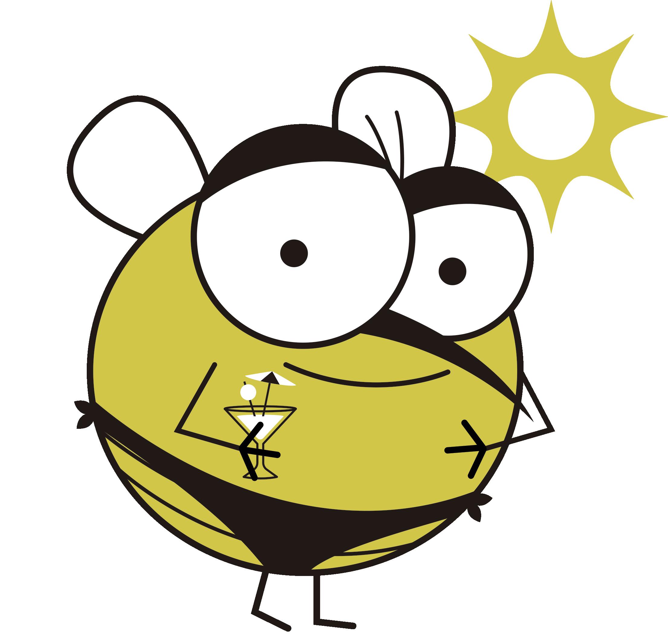 Mosquito Bob